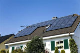 Plus de 17 % d'efficacité PV polycristallin Panneau solaire 25W avec des prix bon marché