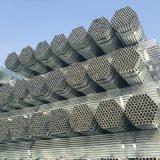 Beschichtung-Stahlrohrgalvanisiertes Stahlgi-Rohr des Zink-Q195