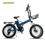 Foldable 250W Eのバイク