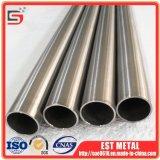 Tubo inconsútil del titanio Gr2 del surtidor ASTM B861 de China