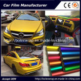 Новый цвет автомобиля матовой хромированной пленкой льда Car Wrap самоклеящаяся виниловая пленка