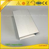 Пользовательских решений обработки ЧПУ штампованный алюминий корпус для зарядных устройств