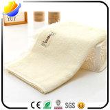 綿によってカスタマイズされる快適な厚化およびふさの浴室タオル