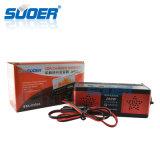 Suoer 200W 지능적인 빠른 차 힘 변환장치 (STA-K350A)