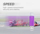 Tipo de movimentação instantâneo alta velocidade do USB do USB 3.0 da movimentação da pena de OTG de C Pendrive 128g 64G 32g 16g 8g