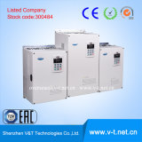 V&T V6-H tres fase 230V de 0,4 a 55kw Toque controlar las unidades de AC/convertidor de frecuencia variable/Inversor de frecuencia/VFD/VSD/AC Drive