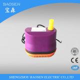 Piccola pompa aspirante dell'aria della pompa di aria della pompa di aria della pompa di aria di vendita calda mini micro