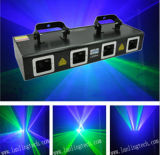 GB Four-Head 700MW de iluminación de fiesta de disco láser