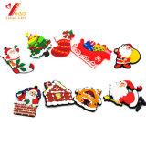 Réfrigérateur Magnet, Animal Promptoin PVC Fridge Magnet, Fridge Magnet pour cadeau de Noël