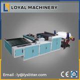 A1-A4ロール用紙の広がる機械(PLCのサーボモーター)