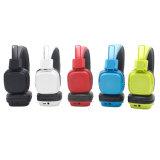 De bulk In het groot Stereo Draadloze Hoofdtelefoon van het Merk van Bluetooth Headset/OEM voor Slimme Telefoons