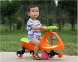 Beau véhicule de accueil chaud d'oscillation d'enfants de jouets de gosses