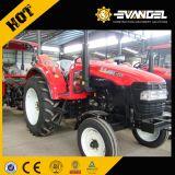 заводская цена Lutong сельскохозяйственных тракторов Lt400 для продажи