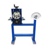 Máquina superventas de la devanadera de bobina de cable del equipo de enrollamiento de bobina