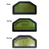 """6.5 """" OBDのダッシュボードOBD2のダッシュのボードLCDデジタルの競争のダッシュの表示(903)"""