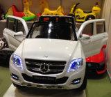 Mercedes Glk300 a autorisé la conduite sur le véhicule 12V électrique