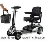 De Goedkope Autoped van uitstekende kwaliteit van de Mobiliteit van het Elektrische voertuig Vierwielige voor Bejaarden