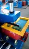 Полуавтоматическая система питания сжиженным газом на экране цилиндра печатной машины