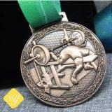 Custom подарок для продвижения наилучшее качество дешевые дети медали сувенирные медаль