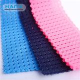 Hans gros en Chine tricoté Micro Mesh Net le tissu de polyester