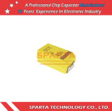Chip SMD C contenitore 330UF 337 4 V 6,3 V 2312 6032 Condensatore al tantalio