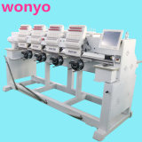 Wonyo 8 jefes de la máquina de bordado equipo