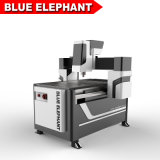 Nouveau type 6090 Mini Table de travail CNC Router Sculpture en bois Meubles Statues 3D Making Machine