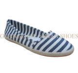 Madame Fashion Flat Espadrilles (YME001008-01)