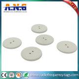 À prova de impressão personalizado PPS lavável Lavandaria Tag de RFID