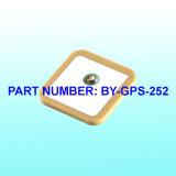 Antena Dielétrica GPS (BY-GPS-252)