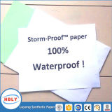 Wasserdichtes pp.-Chemiefasergewebe-Papier