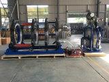 Sud355H de HDPE máquina de fusão a quente