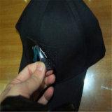 Custom EL Snapback piscando chapéus