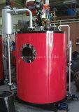 縦のガス燃焼の蒸気ボイラ(LSSシリーズ)