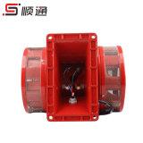 Sirena industriale elettrica del motore elettrico della sirena Ms-590 del motore doppia