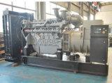 комплект генератора 50Hz 275kVA тепловозный приведенный в действие Perkins Двигателем