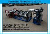 Sud355h HDPE Rohr-Schweißens-Schmelzverfahrens-Maschine