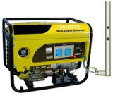 AC Single Phase 2kw Gasoline Generator Avespeed Home Use Portable