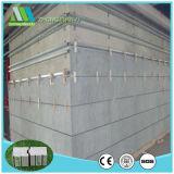 Scheda del silicato del rivestimento della facciata/calcio decorazione/dell'interiore per il rivestimento parete/del soffitto/parete di Partiton