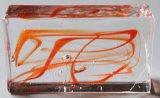 Блок стекла - 33