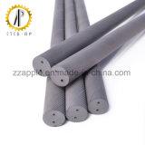 2つの螺旋形の冷却剤の穴の炭化タングステン通された棒