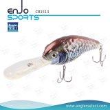 Angler Select Crank cebo de pesca de artes pesqueros de señuelo (CB1513)