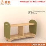Criança pré-escolar Kids Móveis baratos apresenta mesas e cadeiras de madeira