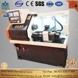Ck6136 horizontal mayor estabilidad Torno CNC hierro fundido