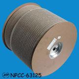 金属の二重ループワイヤーナイロン上塗を施してあるワイヤーO (NPCC-63155)
