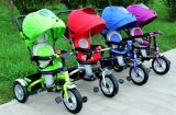 Bambino Tricycle con Three Wheels/Baby Tricycle/Kids Tricycle