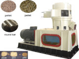 Alimentation du Bétail Briquette Appuyez sur la machine (SKJ)