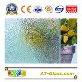 3~8mm freie Regen-gekopiertes Glas
