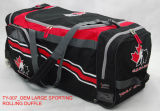 Grand Rolling Sporting Duffle (TY-007)