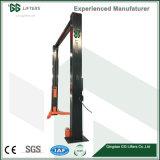 GG marque 4.2-5 tonnes Voiture du bras de levage électrique de 2 postes de relevage automatique de relevage de la voiture de levage de garage